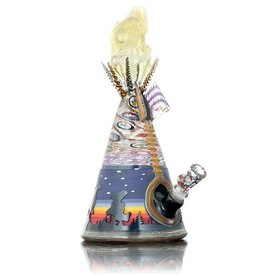 Joe Peters x Jerry Kelly Joe Peters x Jerry Kelly Tipi Rig