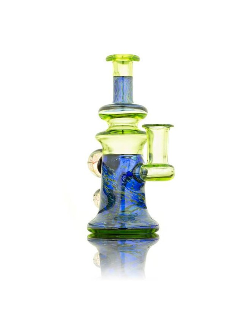 Phil Todisco x Tom Wellwood Phil Todisco x Tom Wellwood Space Banger Hanger Rig w/ 2 Marbles