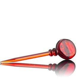 PC Glass PC Lollipop Dabber