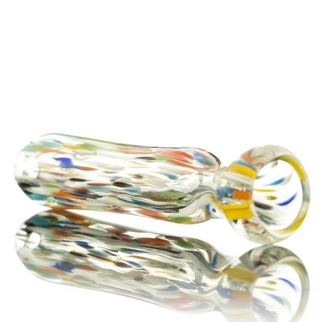 Ray Mondy Ray Mondy Confetti Frit Chillum One Hitter - Waldo's Wonders