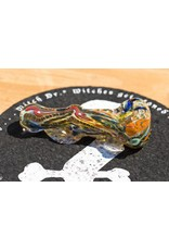 Witch DR Witch DR Large Spoon Pipe w/ Lattichino #3 by PC