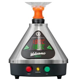 Storz & Bickel Volcano Digital w/ Easy Valve Starter Set