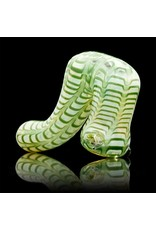 Witch DR Witch DR Green Wrap & Rake Glass Sherlock by Treso Queso