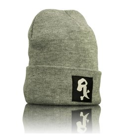 Witch DR Witch DR White Rx Winter Hat  Heather
