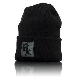 Witch DR Black Rx Winter Hat Black