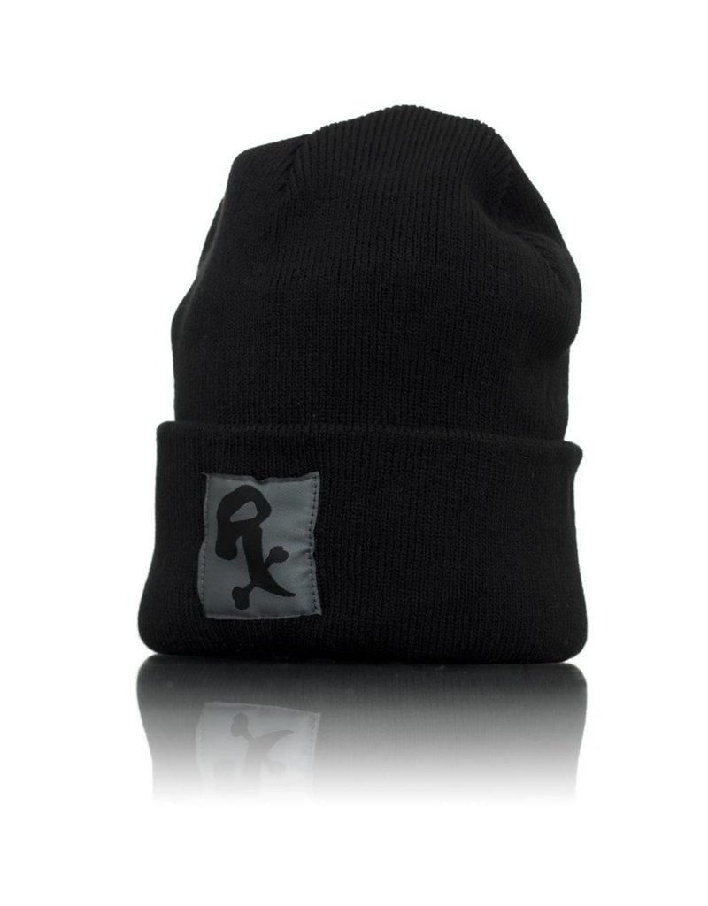 Witch DR Black Rx Winter Hat Black