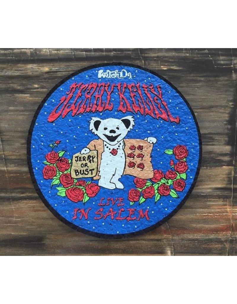 "Moodmats Jerry Kelly Live 8"" Moodmat"