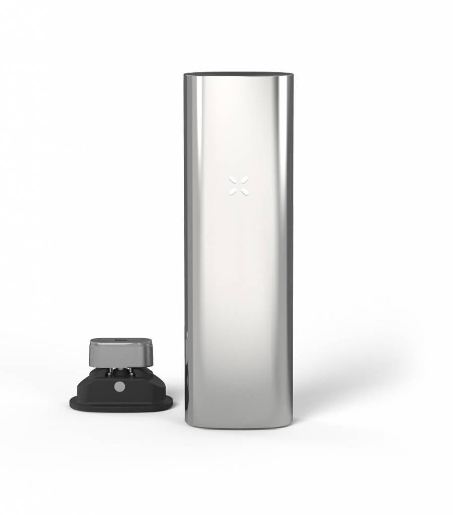 PAX PAX 3 Dual Use Vaporizer |  Silver