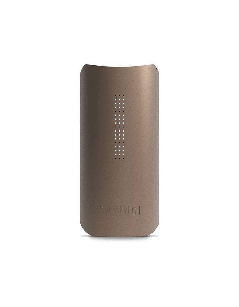 DaVinci IQ Portable Dry Herb Vaporizer | Copper