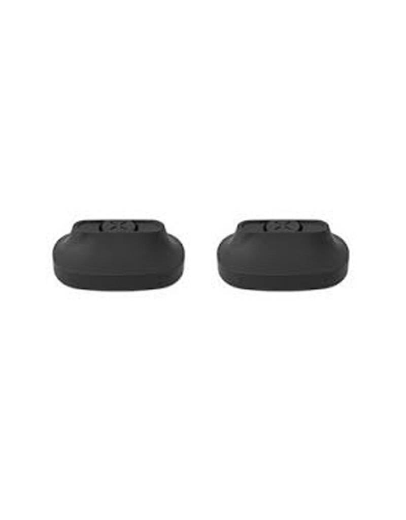 PAX PAX 2 / PAX 3 - Mouthpiece Raised - 2 Pack