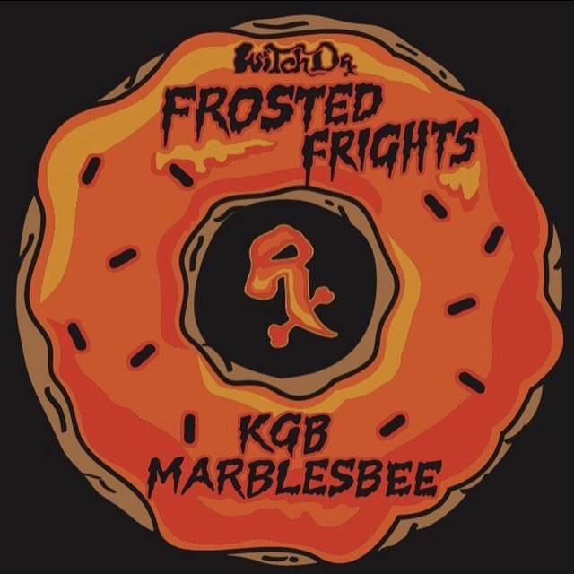 Frosted Frights