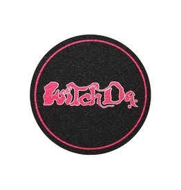 "Moodmats 8"" Pink Witch Dr Rubber Moodmat 