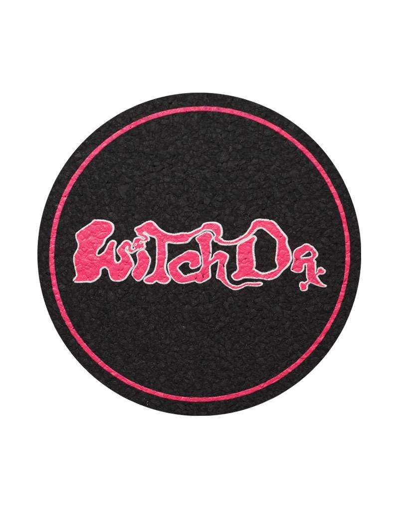 """8"""" Pink Witch Dr Rubber Moodmat"""