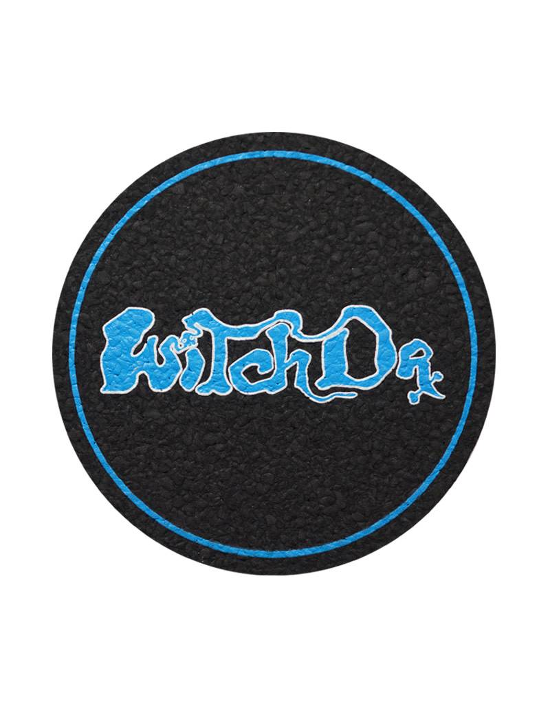 "Moodmats 5"" Blue Witch Dr Rubber Moodmat"