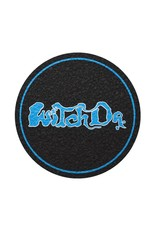 "Moodmats 8"" Blue Witch Rubber Moodmat"
