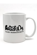 Witch DR Witch Dr White Mug