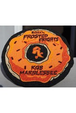"""8"""" KGB Frosted Frights Moodmat"""
