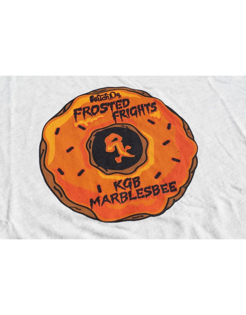 Witch DR Witch Dr- KGB Frosted Frights T-Shirt