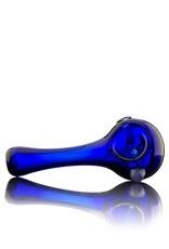 Matt Jacobs Matt Jacobs Blue Pipe with Horn Accent