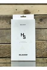 Blazer White GT 8000 BIG SHOT TORCH Blazer x Higher Standards