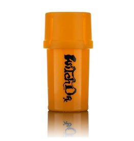 MEDtainer MEDtainer ORANGE