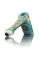 Liberty 503 Classic Style Cobalt Fumed Hammer w/ Electroformed Patina
