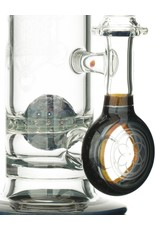 Seed of Life SOLD SOL-Tech Lace-Sphere Stemless Tube Seed of Life
