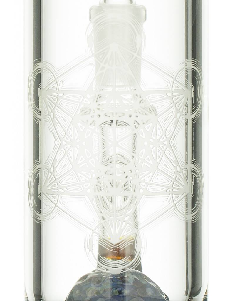 Seed of Life SOL-Tech Lace-Sphere Stemless Tube Seed of Life