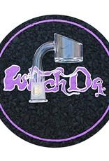 QuaveCB Quave Club Banger XXL 10mm Female 90 Degree QCB