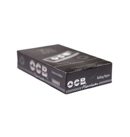 OCB OCB 1 1/4 Premium 24/Box