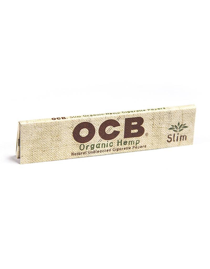 OCB OCB King Size Organic Hemp