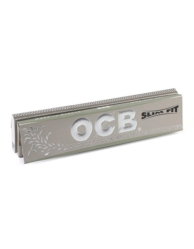OCB OCB King Size X-Pert + Tips