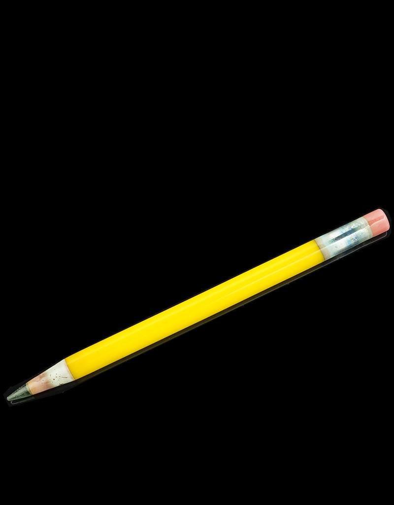 Sherbet Glass Pencil #2