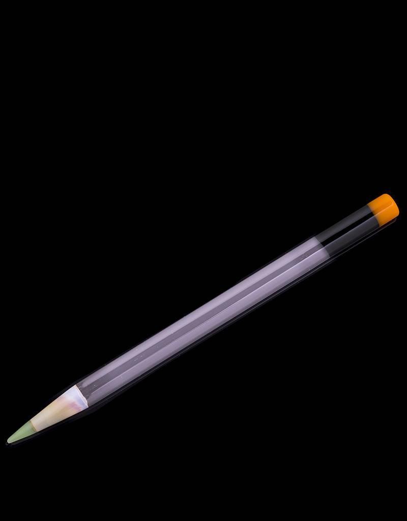 Sherbet Hulk Pencil #1