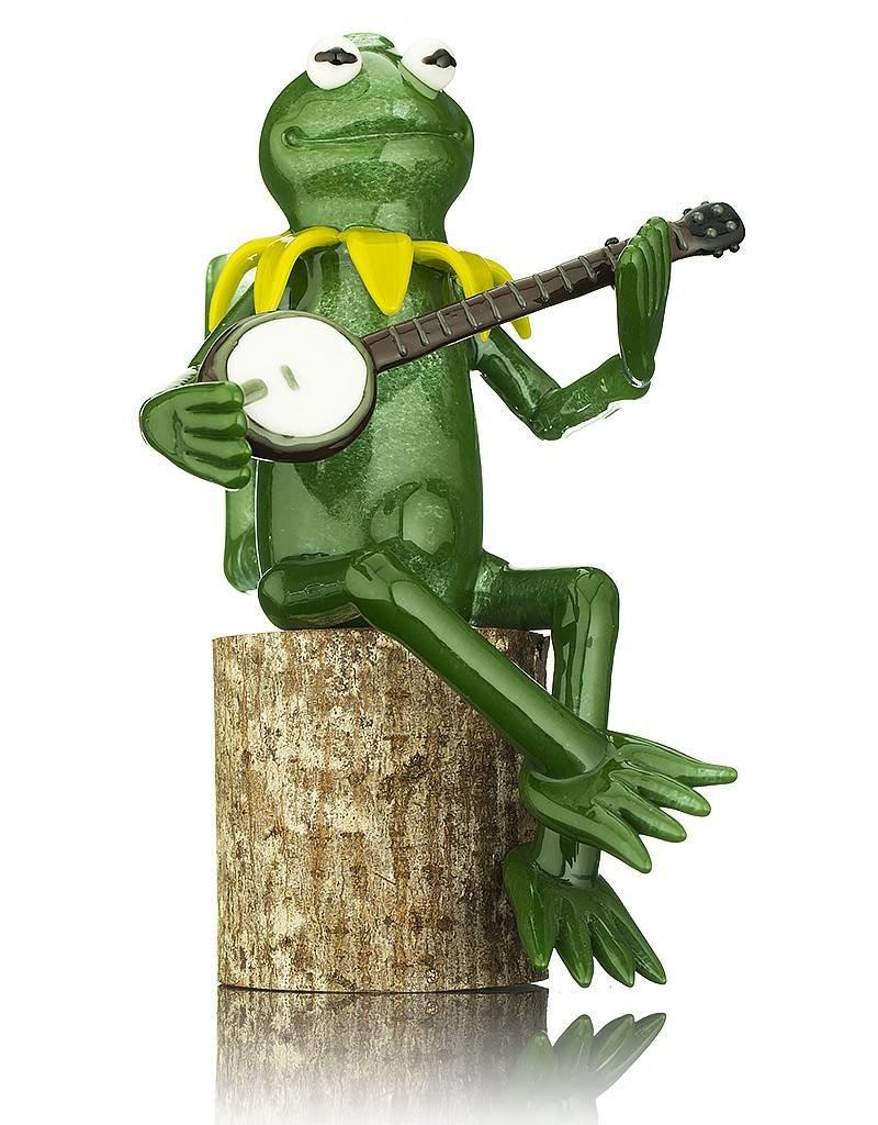 Rob Morrison Kermit the Frog Dab Rig