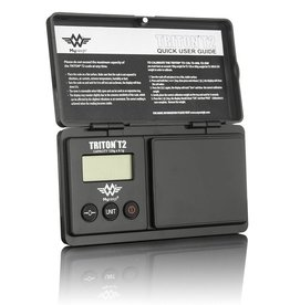 My Weigh My Weigh 179 - Triton2 - 120g x 0.1g