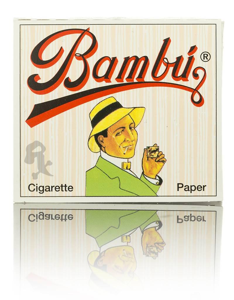 Bambu Bambu