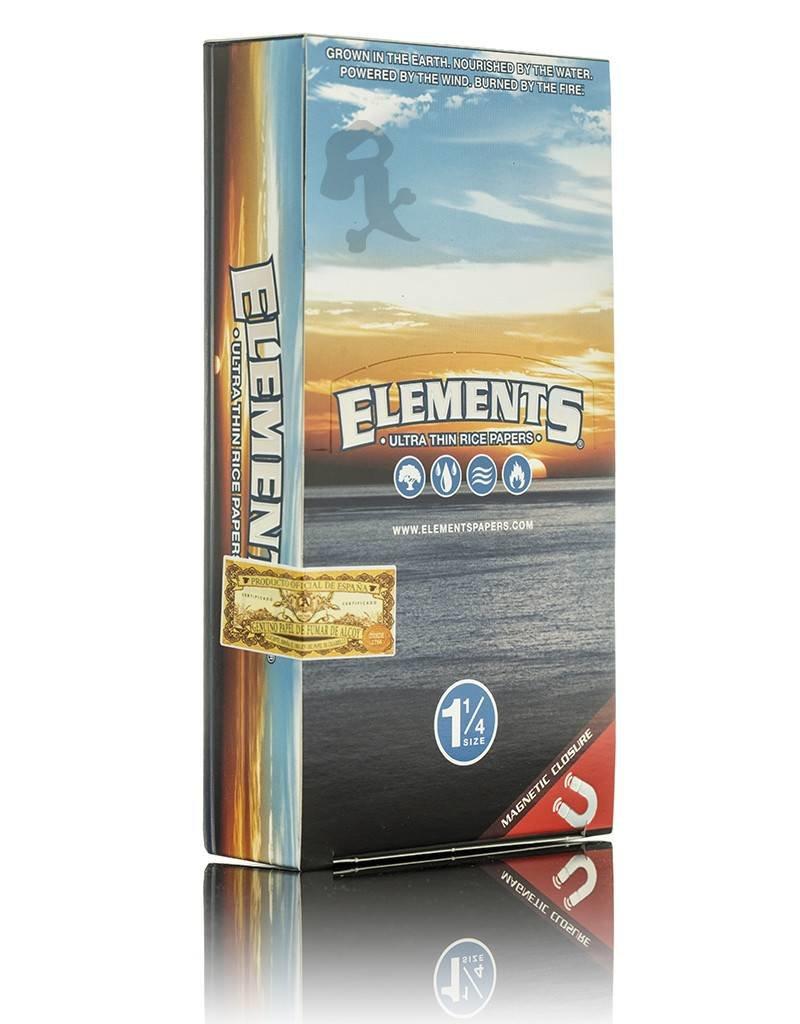 Elements Elements 1 1/4 25/Box