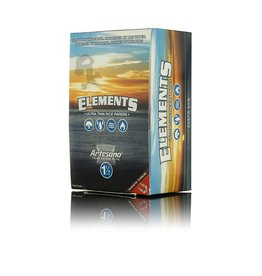 Elements Elements Artesano 1 1/4  15/Box