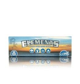 Elements Elements KS Cone 40/PK King Size