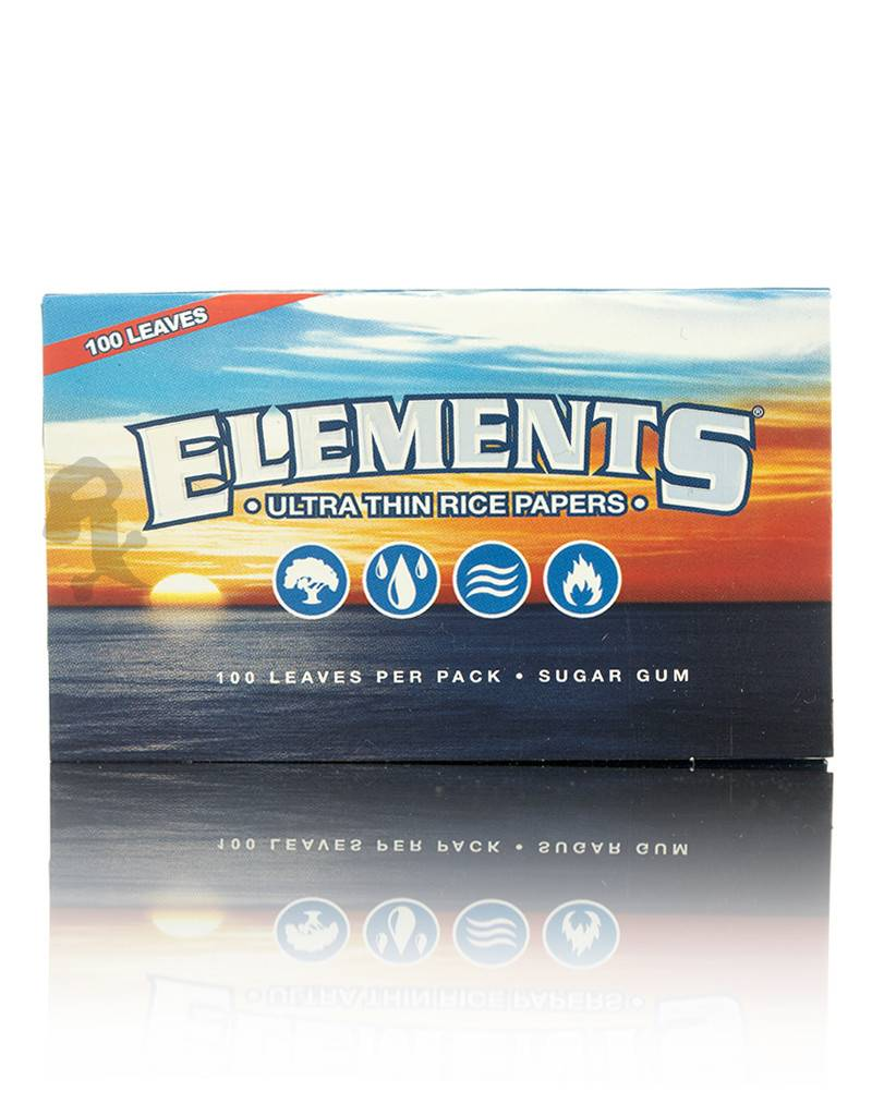 Elements Elements Single Wide