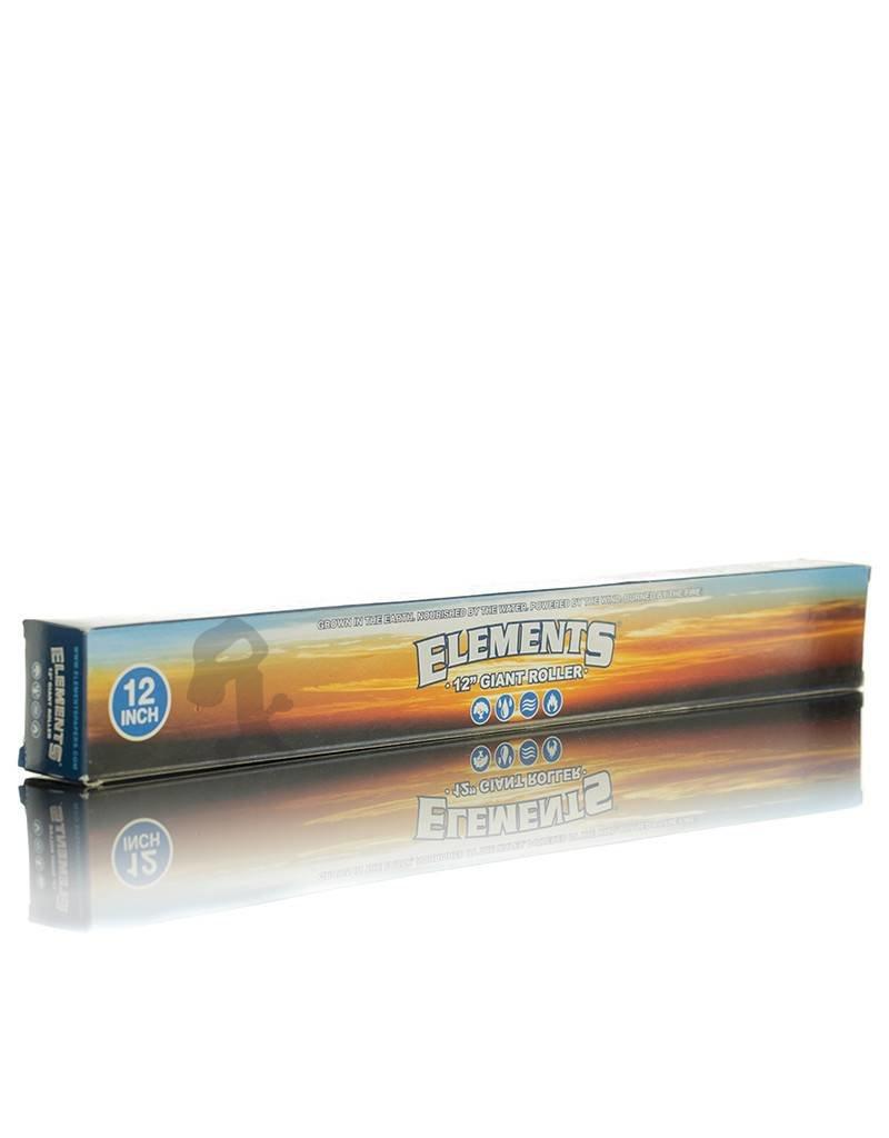 Elements Elements Rolling Machine 12 Inch