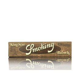 Smoking Smoking Brown king Size