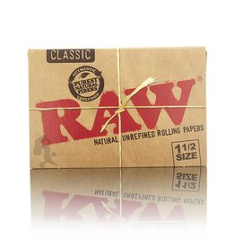 Raw RAW 1 1/2 Classic