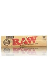 Raw RAW King Size Classic Slim