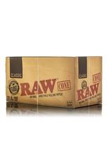 Raw Raw 1 1/4 Classic Cone Box/32