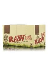 Raw RAW Organic King Size Cone 32/Box
