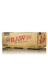 Raw Raw LEAN Cones Box/12
