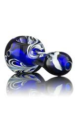 Rowan Rowan Blue Feather Spoon - Waldo's Wonders