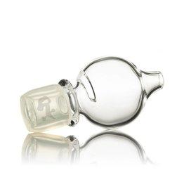 30mm Quartz Covenction Kiln Bubble Cap - Eternal Quartz